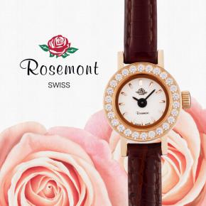 数量限定モデル Rosemont RS#21-05 BR