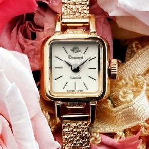 Rosemontの腕時計が日本に届くまで