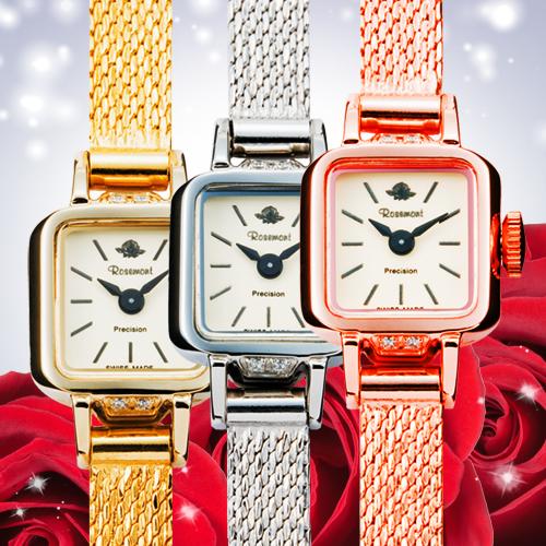 時計を贈るなら…Rosemont RS#5!