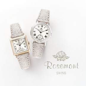 Rosemont Xmasキャンペーン 2018
