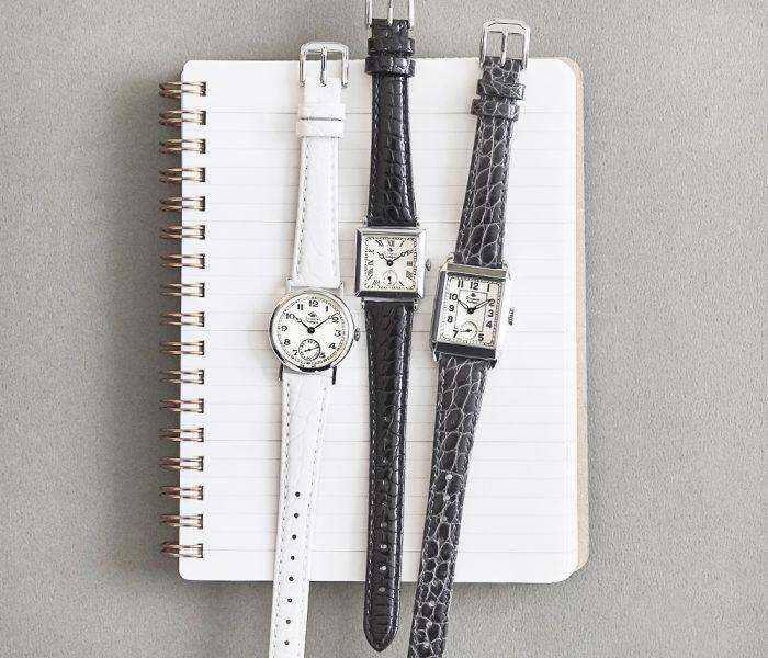 新生活におすすめ!シルバー腕時計特集