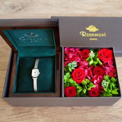大切な方に贈る腕時計ギフトを応援!