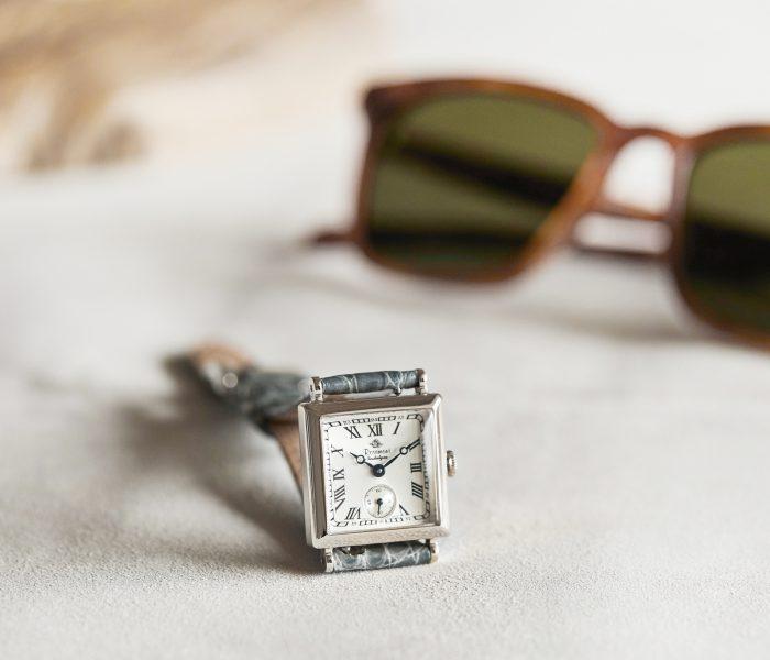 夏にオススメ!涼しげな爽やか腕時計特集