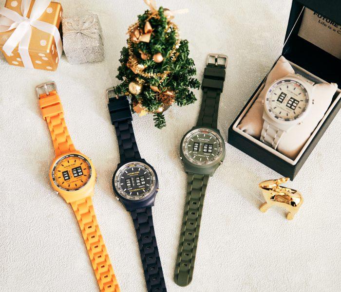 プレゼントにオススメなレトロ腕時計