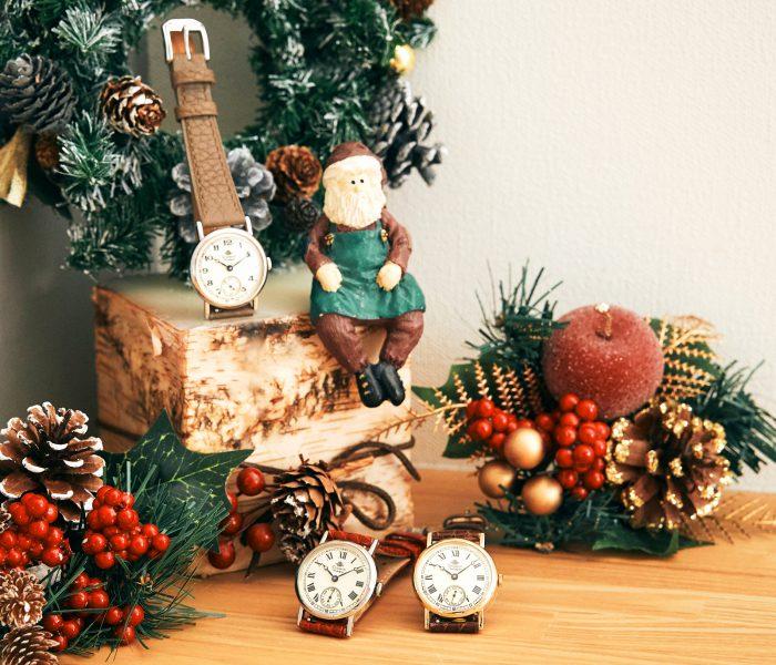 今年で創業70周年!スイス製腕時計ロゼモン